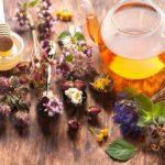 Антиоксиданты в природе