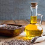Почему масло льняное горкнет быстро