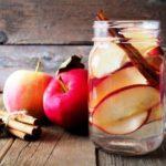 Яблочная вода с корицей – природный ускоритель метаболизма!