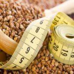Как сбросить лишний вес: Гречневая диета