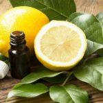 Лимонная косметика – путь к красивой коже