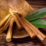 Худеем с чаем  из корицы и лаврового листа относится к травяным настоям