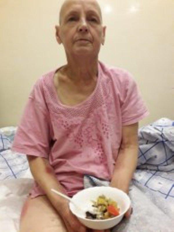 Фото после лечения
