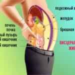 Как устранить жировые отложения и паразитов из вашего организма!
