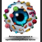 Глаза – это не  только зрение